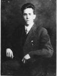 Portrait of Edward E. (Eldred) Potter, the...