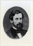 Page 28 B-Bottom: David A. Cochran, Principal 1856-1864