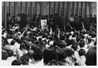 Black Panther demonstration, ca. 196