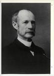 Page 30: William Jones '68, Professor of Mathematics 1869-1890, First Principal of Model School, 1890