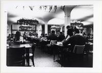 Page 132: Dutch Quad Dining Hall.