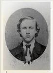 Page 32 E-Bottom Right: Andress B. Hull, '62 Civil War Captain