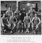 New York State Normal College, Men's basketball...