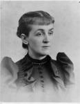 Portrait of Frone J. Whitney (Mrs. George M....