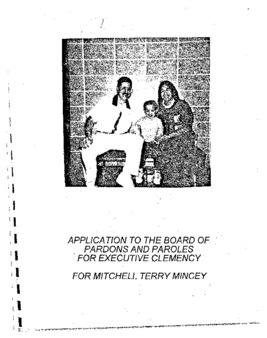 Mincey, Mitchell Terry, GA