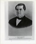 Page 15: Friend Humphrey; Mayor of Albany 1834-1845, 1849-1850