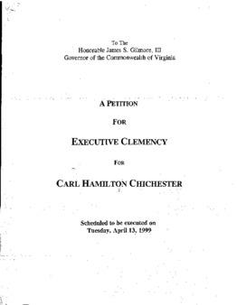 Chichester, Carl H, VA