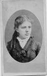 Portrait of Alice Murray, State Normal School,...