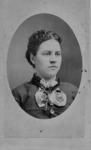 Portrait of Anna F. Field, State Normal School,...