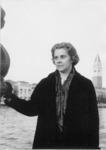 Portrait of Marcia Brown