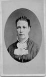 Portrait of Matilda W. Fling, State Normal School,...