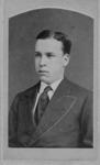 Portrait of Frank Noyer, State Normal School,...