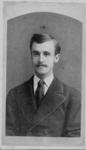 Portrait of John Graham, State Normal School,...