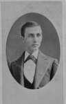 Portrait of an unidentified student from the State...