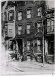 Page 75 B-Bottom: The Chi Sigma Theta Sorority House on State Street.