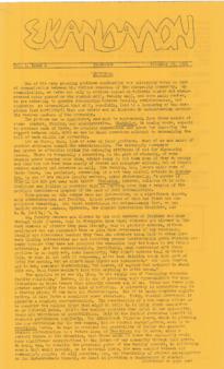 Skandalon, Vol. 3, No. 4