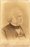 Portrait of Joseph Alden, President of the New...