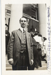A picture of John M. Sayles, Pd.B., Acting...