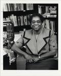 Page 210 B-Bottom: Shirley Jones, Distinguished Service Professor of Social Welfare.
