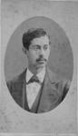 Portrait of C. Riverius Stiles, State Normal...