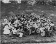 Pre-1940 University Photographs
