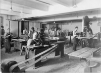 New York State College for Teachers' Industrial...