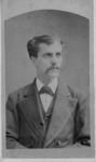 Portrait of DeWitt C. Dominick, State Normal...