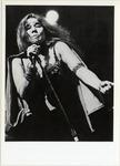 Page 145: Janis Joplin performing on campus.