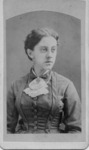 Portrait of Mary J. Richtmyer, State Normal...