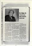 Page 43 B-Bottom: Jenny Wornham Wickham, '86