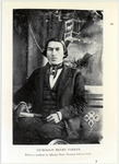 Page 34 B-Right: Nicholson Henry Parker, Normal School Student and Interpreter for the Iroquois Nation