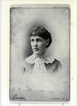 Page 31: Kate Stoneman, '66; New York suffragist and first women to pass the bar exam in New York State