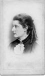 Portrait of Lisbeth Lindsley, State Normal School,...