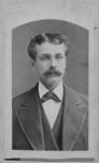 Portrait of Riley M. Pitcher, State Normal School,...