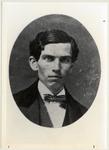 Page 32 C-Bottom Left: Thompson Barrich, '61; Civil War Solider