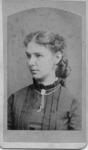 Portrait of J. Wilhemine Weeks, State Normal...