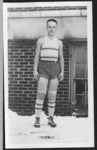 A picture of Meyer Dobris, New York State College...
