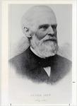 Page 29 A-Top: Oliver Arey, Principal 1864-1867