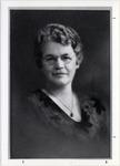 Page 59 A-Top Middle: Aurelia Hyde, '95; first grade teacher 1895-1907