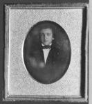 A portrait of Truman Daniel Cameron, New York...