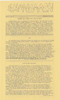 Skandalon, Vol. 2, No. 5
