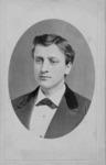Portrait of O. Jay Wilsey, State Normal School,...