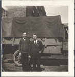 Two men from the New York State College for...