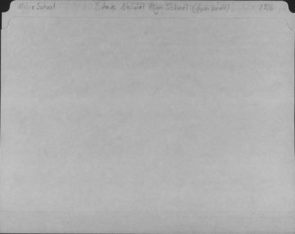 Milne Yearbook