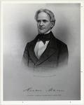 Page 13 B-Bottom: Horace Mann, Educational Reformer