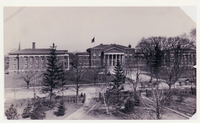 University at Albany's Downtown campus, ca. 1916