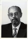 Page 150 B-Bottom: Robert Peterkin, '66, MA '76, formerly superintendent of Milwaukee schools.