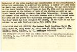 George Stinney Index Card 2